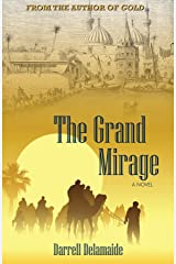 The Grand Mirage Kindle Edition