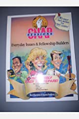 Everyday issues and fellowship builders (Snap sessions) Paperback