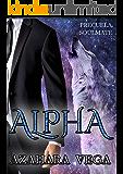 Alpha (Serie SoulMate nº 1)