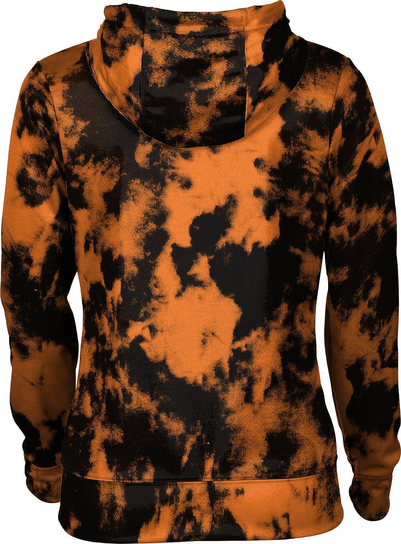 Grunge ProSphere University of Findlay Girls Pullover Hoodie School Spirit Sweatshirt