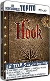 Hook - Boitier métal - Collection TOPITO - Combo BD + DVD [Blu-ray] [Blu-ray + DVD - Édition boîtier métal FuturePak]