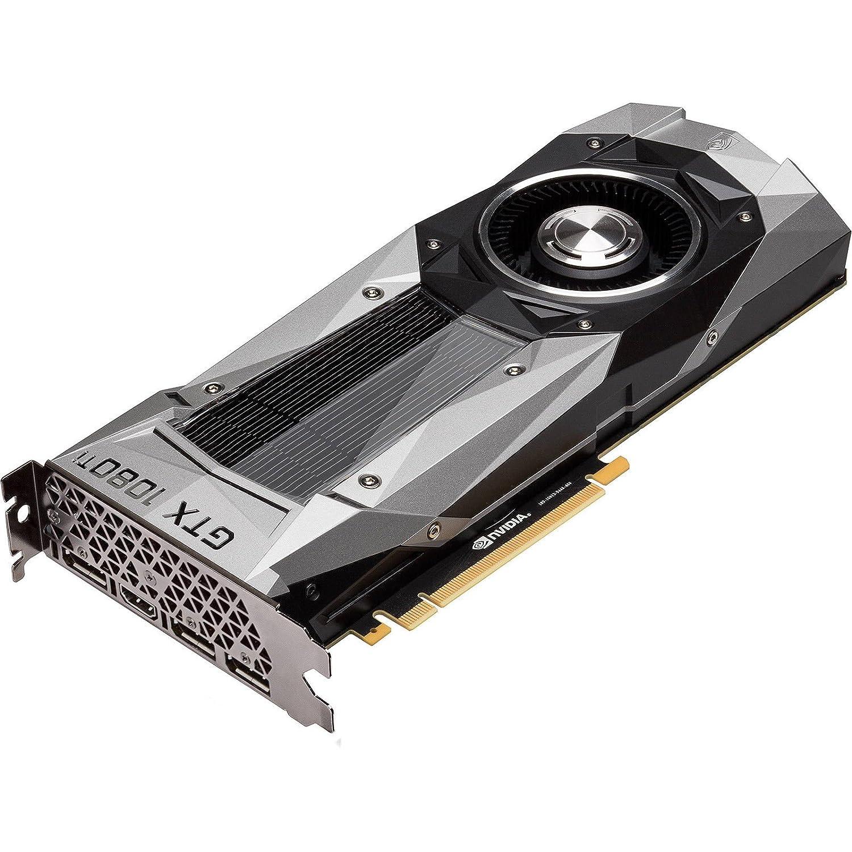 Nvidia GEFORCE GTX 1080 Ti - FE Founders Edition