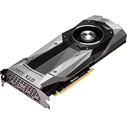 b52544e00db95a Amazon.com  Nvidia GEFORCE GTX 1080 Ti - FE Founder s Edition ...