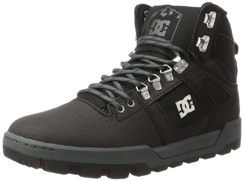 TALLA 41 EU. DC Shoes Spartan High WR Boot, Botas Clasicas para Hombre