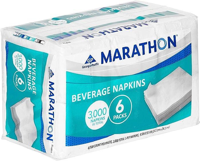 The Best Beverage Napkins 3000