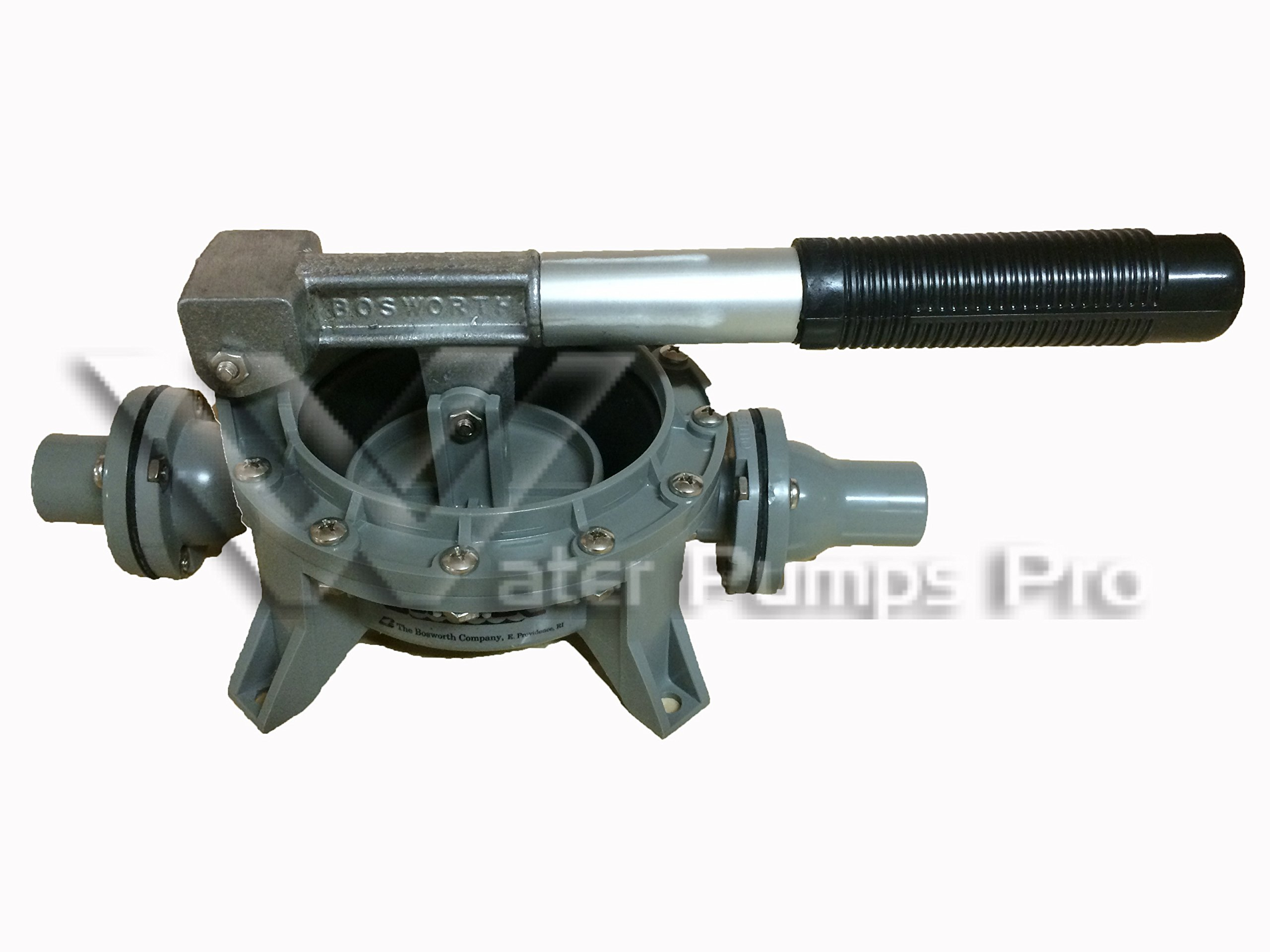 Guzzler GH-0400D Bilge, Transfer, Priming, and Marine Hand Pump by The Bosworth Company