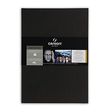 Canson Infinity Archival Photo Storage Cajaes - Archivador fotográfico, A3+ - 33,6 x 48,9 x 3,5 cm: Amazon.es: Oficina y papelería