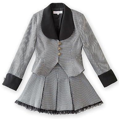 abc48cb38c291 (キャサリンコテージ) Catherine Cottage 子供服 子供ドレス フォーマル 女の子 スーツ 卒園式