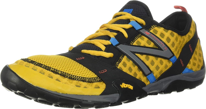 New Balance Mt10yy, Running Shoe para Hombre: Amazon.es: Zapatos y complementos