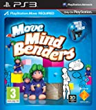Move Mind Benders - Move Required (PS3)