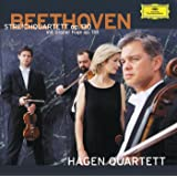 Mozart: Fugues; Adagio and Fugue K.546 / Beethoven: String Quartet Opp.130/133