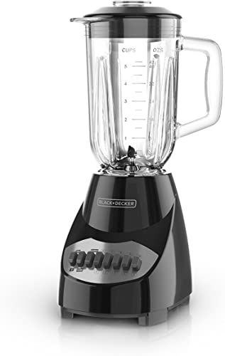 BLACK+DECKER-Countertop-Blender-with-5-Cup-Glass-Jar