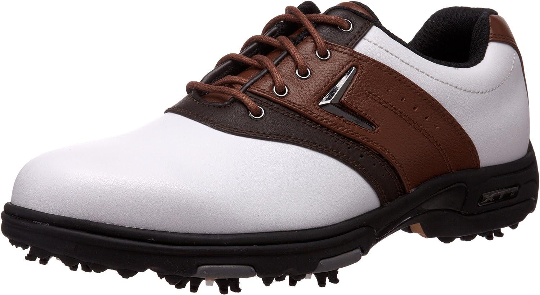 Callaway Men's XTT LT Saddle-M: Amazon.co.uk: Shoes & Bags