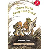 Days with Frog and Toad (Frog and Toad I Can Read Stories Book 4)