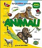 Animali. 100 finestrelle