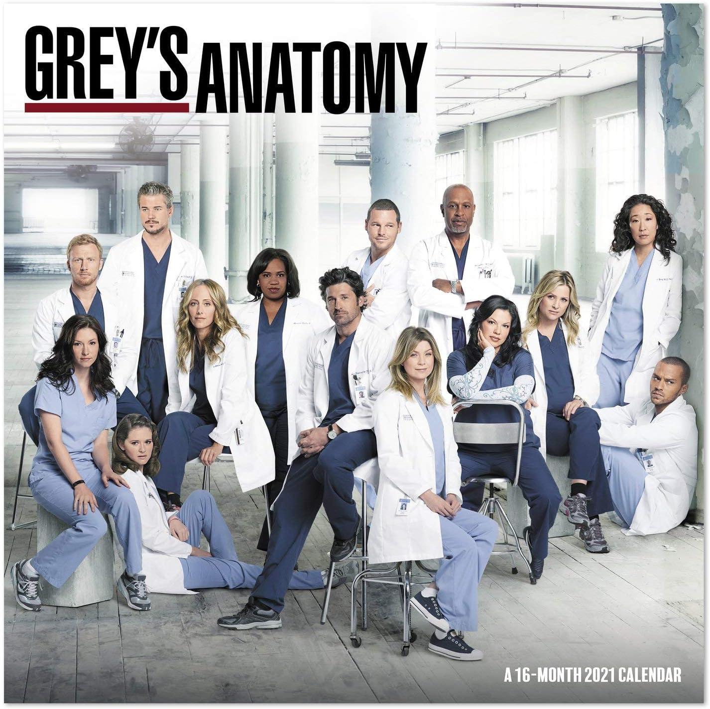 Neue Staffel Greys Anatomy 2021