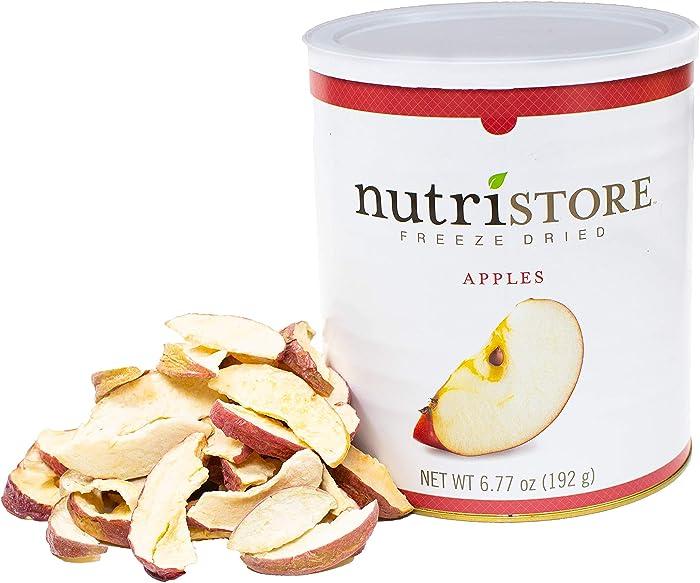 Top 10 Freeze Dried Fuji Apple