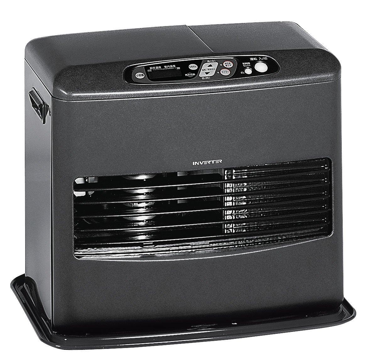 Inverter 5727 Poêle à Pétrole Electronique, 3200 W, Noir product image