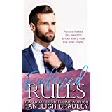 Enforced Rules: Hanleigh's London (The Rules Series Book 2)