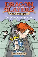 The New Kid at School (Dragon Slayers' Academy, No. 1) Paperback