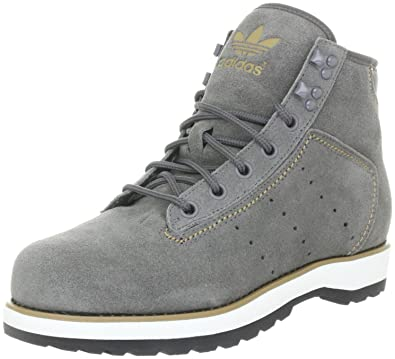 check out 558b0 70fb4 adidas Adi Navvy Boot, Mens Low-Top Sneakers
