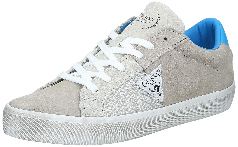 Guess Jeans CALZATURA Sportiva Uomo: Amazon.co.uk: Shoes & Bags