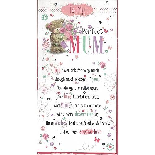 Mom Birthday Card Amazon