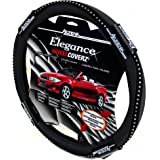 Amazon Com Alpena 10404 Pink Bling Steering Wheel Cover