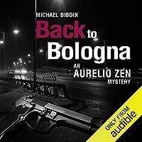 Aurelio Zen: Back to Bologna