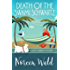 Death of the Swami Schwartz (A Kate Kennedy Mystery Book 2)