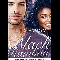 Black Rainbow (English Edition)