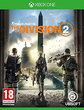 The Division 2 | Xbox One - Download Code: Amazon co uk: PC & Video