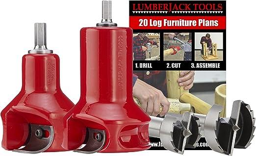 Lumberjack Tools 1\