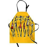 Orange Venue Mutfak Önlüğü, 68 x 83 cm