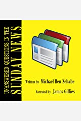 Unanswered Questions in the Sunday News Audible Audiobook
