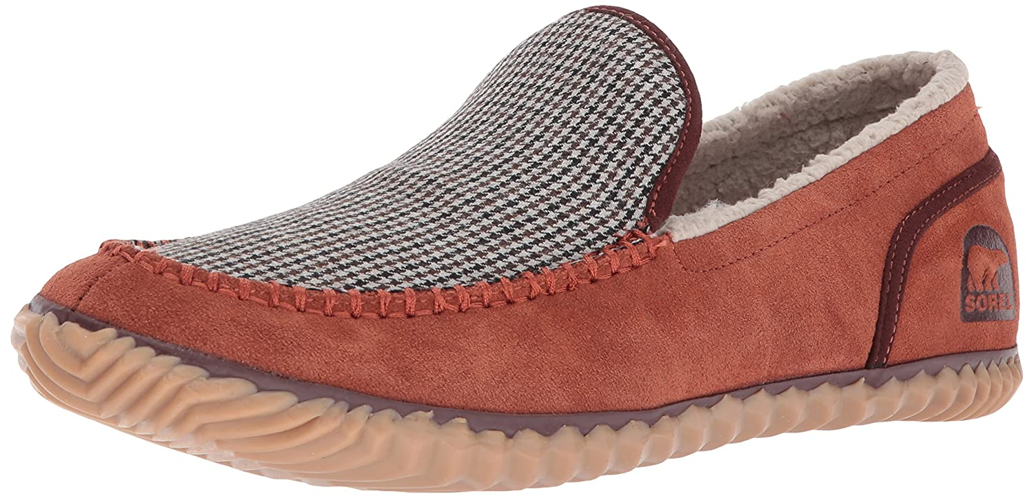 Sorel Men's Dude Moc Slipper -