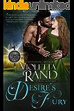 Desire's Fury (Viking's Fury Book 2)