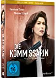 Die Kommissarin (4DVD Box) Folge 27-39 [Collector's Edition]