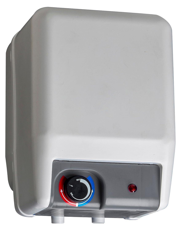 230 voltsV 1500/W blanco 230/V blanco Bandini bra/ün calentador el/éctrico Armario con /ánodo de magnesio y v/álvula de seguridad A-12 ST 1500 wattsW