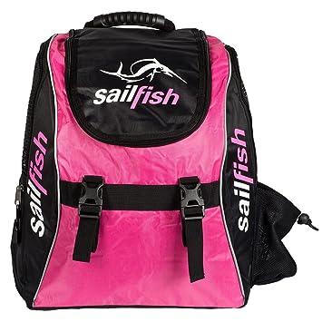 SAILFISH Plecak transision 36l BLACK/PINK: Amazon.es: Deportes y aire libre