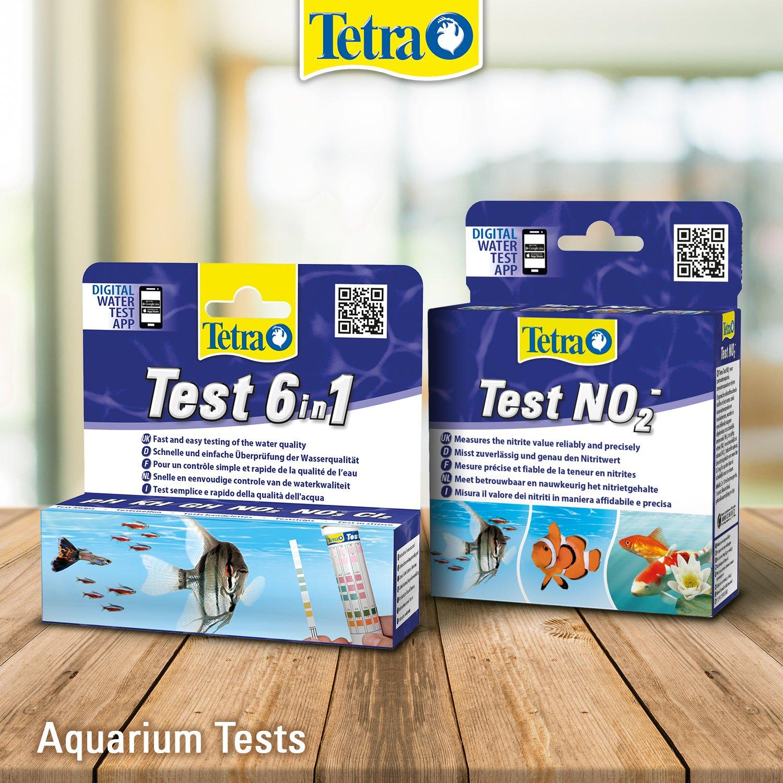Fische & Aquarien Das Beste Tetra Aqua Tetra Vital 250 Ml