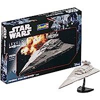SW Imperial Star Destroyer (1/12300 ölçek)