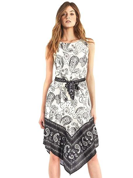 più amato 4dd5b 5b6d2 Gaudi 911FD15020 Vestito Donna: Amazon.it: Abbigliamento
