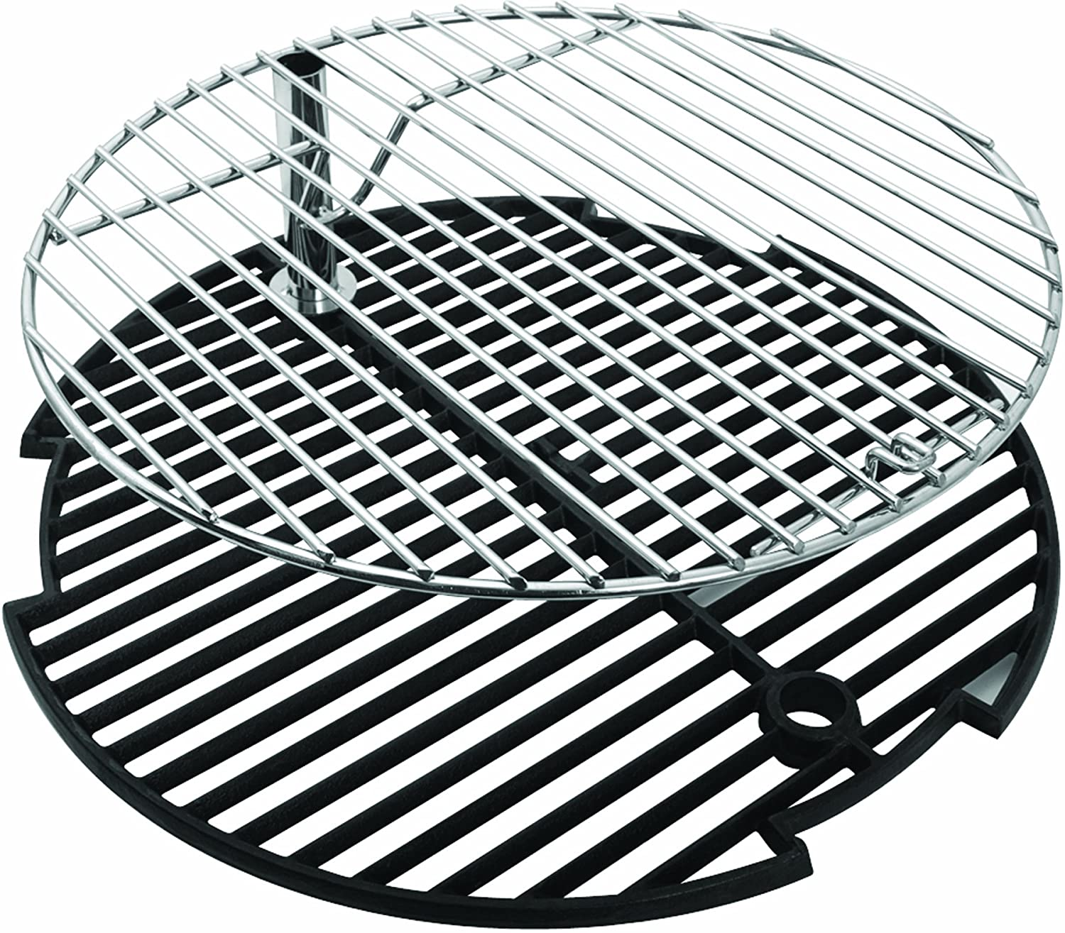Broil King KA5545 Premium Cooking Grate Set KEG PREMIUM COOKING GRATE SET