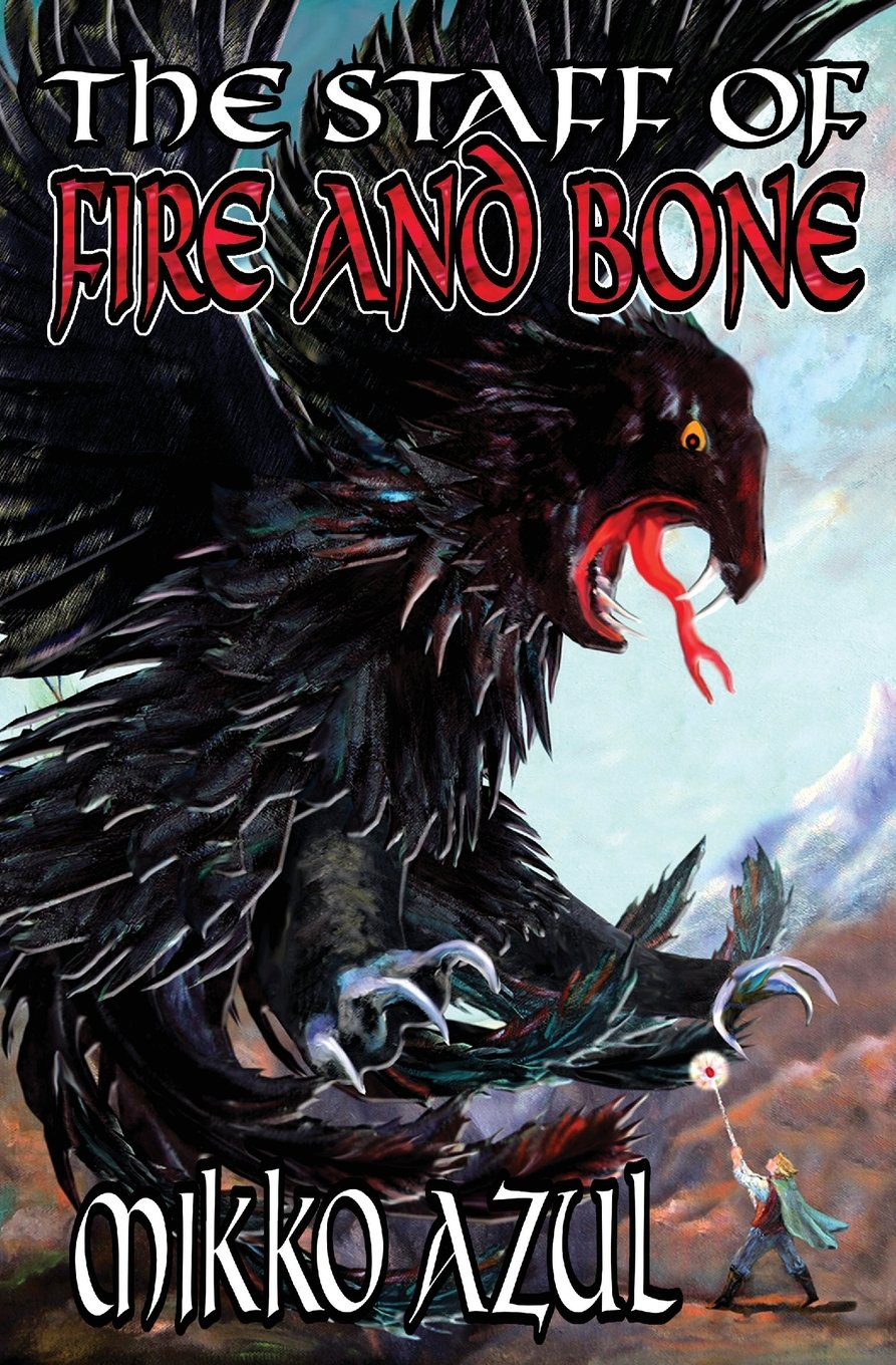 Download The Staff of Fire and Bone PDF