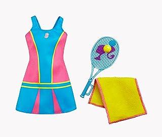 Vestito di moda di Barbie - Tennista