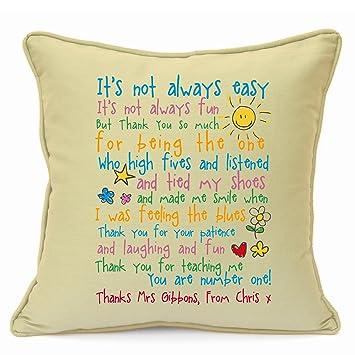 Amazonde Geschenke Für Lehrer Geburtstag Von Kinder Studenten
