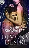 Demon's desire (eLit) (I signori degli Inferi Vol. 9)