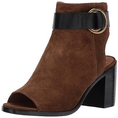 Frye Women's Danica Harness Boot | Ankle & Bootie