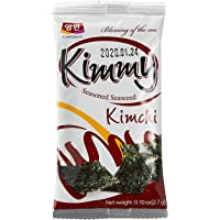 Dongwon Kimmy Kimchi, 2.7g (Pack of 8)